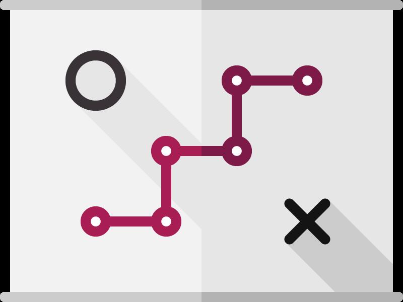 Strategie icoon